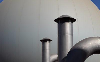 Varios contratos con el grupo Veolia en el sector Biogas en Francia