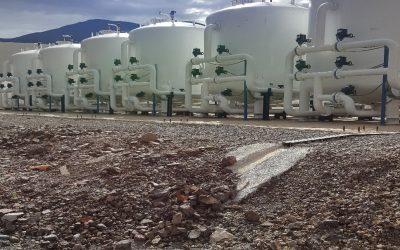 Chili : le groupe Micr'Eau repart à la conquête de marchés de construction et de services dans le secteur de l'eau et de l'arsenic