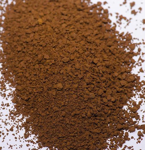 Bayoxide E33 pour traiter l'arsenic