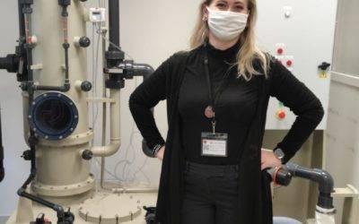 Programme de R&D Bioshell en partenariat avec l'ESCOM