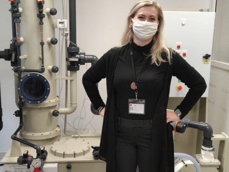 Programme deR&D Bioshell en partenariat avec l'ESCOM