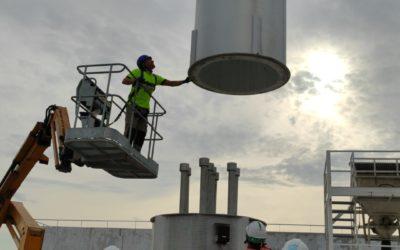 Biogaz : les savoir-faire de Micr'Eau s'exportent en Argentine