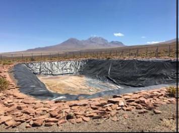 FASEP en Chile