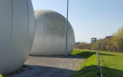 Micr'Eau remporte de nouveaux projets en biogaz