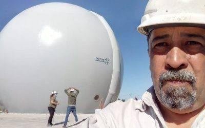 América Latina: un buen año para los gasómetros