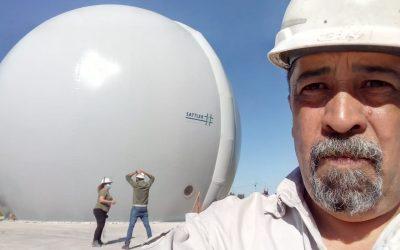 Amérique Latine : une année faste pour les gazomètres